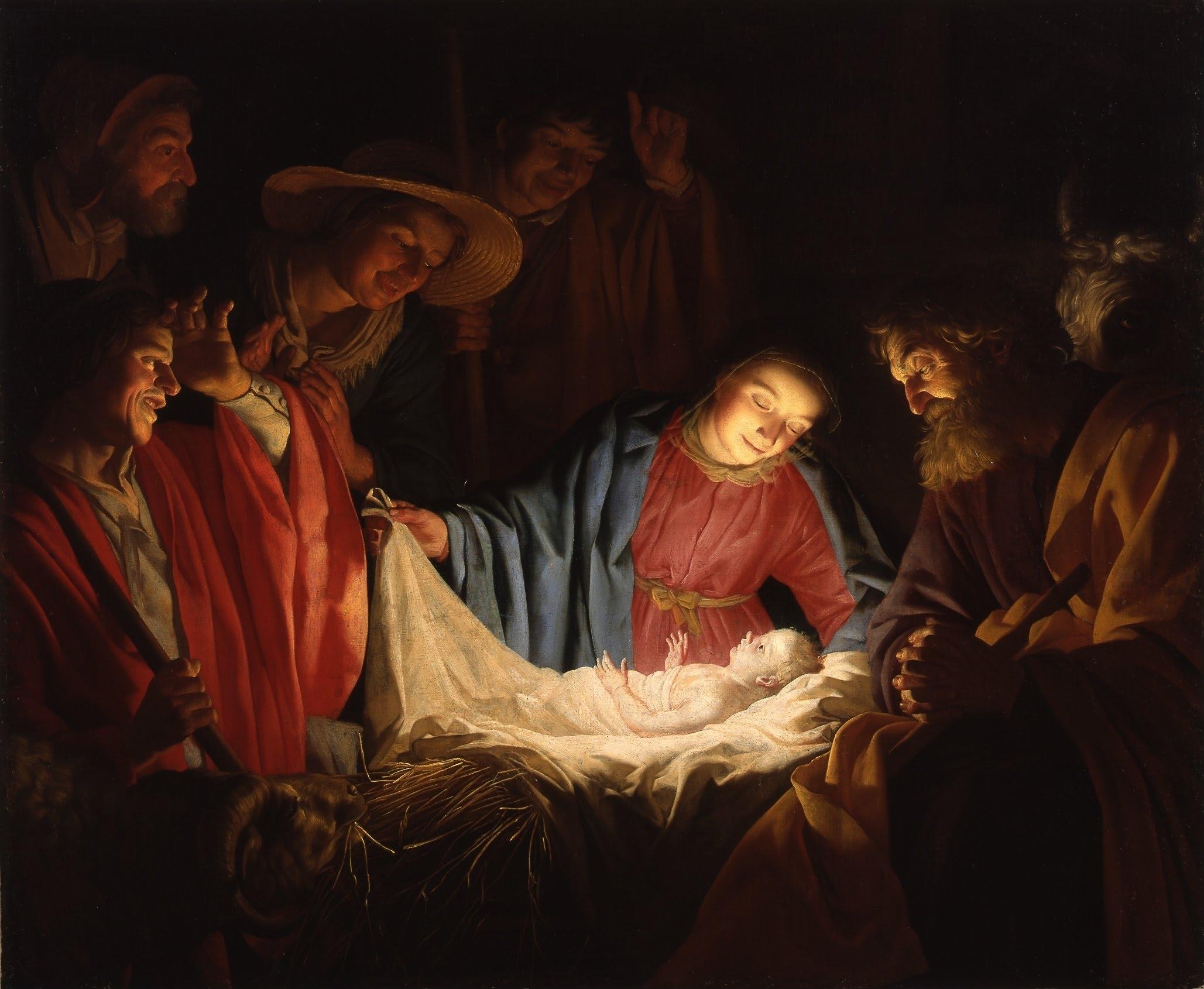 3 cosas que no sabias de Maria la madre de Jesus