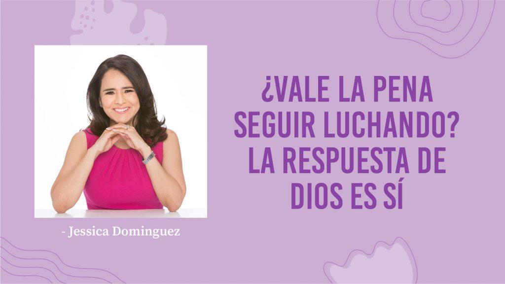 Thumbnail Jessica Dominguez 2C- Clip #2 (Youtube)