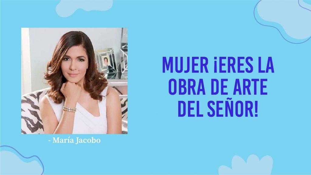 Thumbnail María Jacobo - Clip #3 (Youtube)