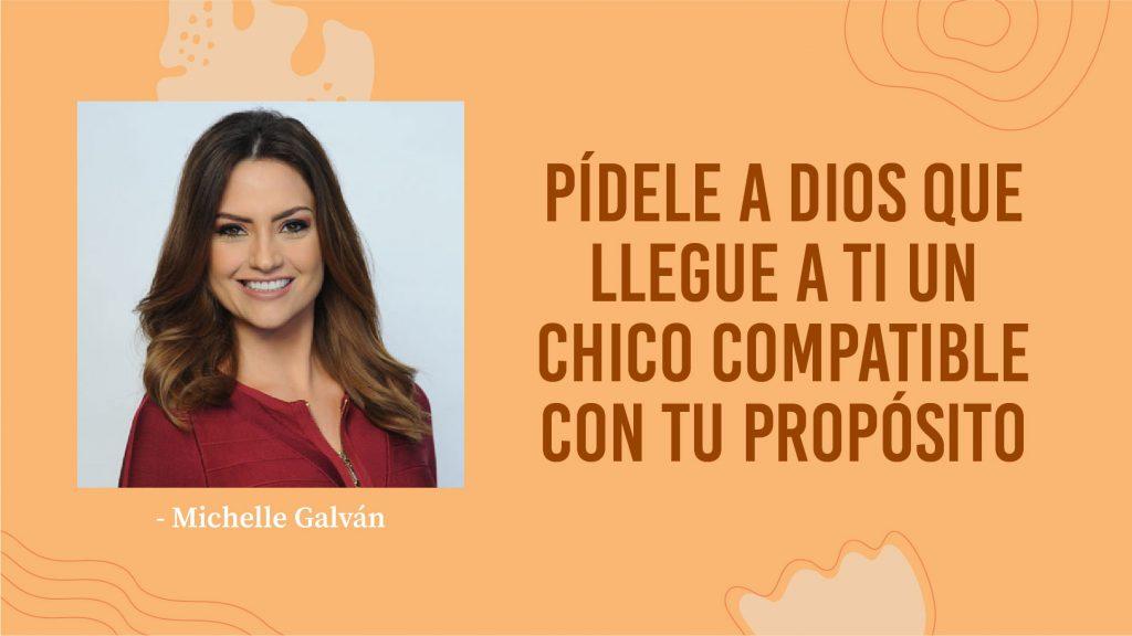 Thumbnail Michelle Galván - Clip #5 (Youtube)
