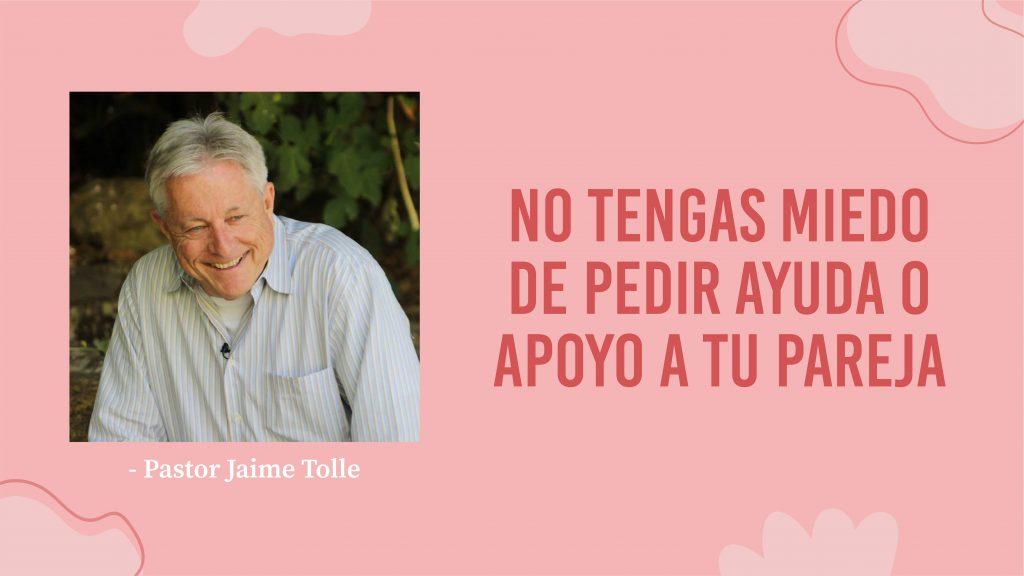Thumbnail Pastor Jaime - Promo #2 (Youtube)