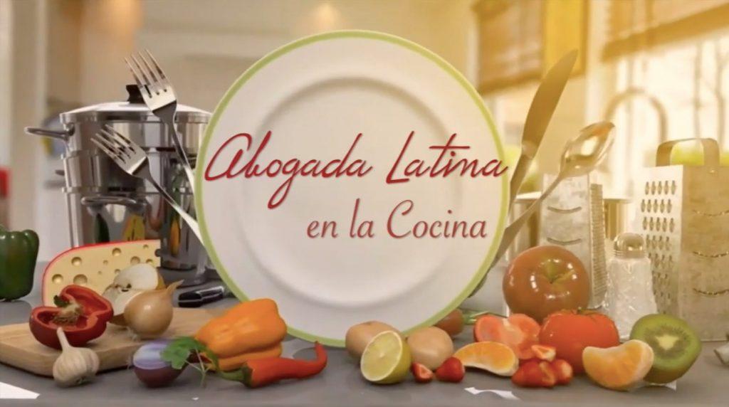 Thumbnail Abogada Latina en la Cocina