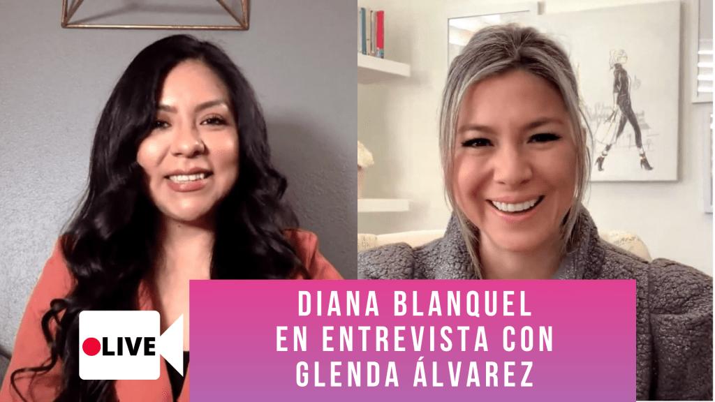 Thumbnail FB Live Glenda Álvarez