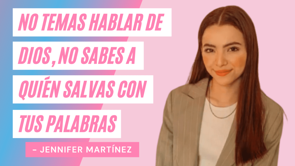 Clip #2 - Jennifer Martínez