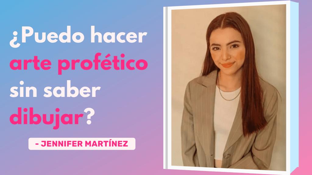Clip #1 - Jennifer Martínez