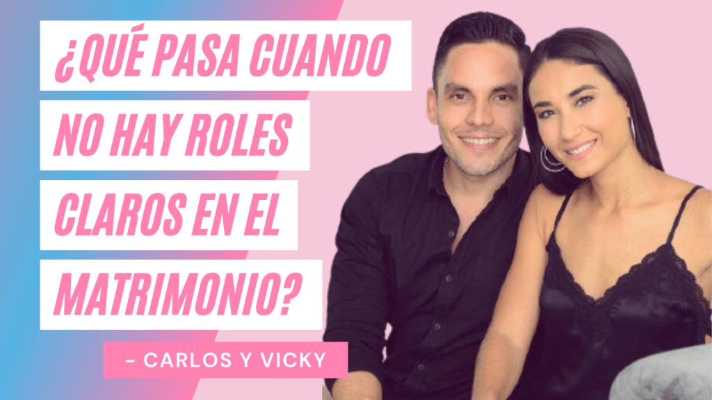 Clip #2 - Carlos y Vicky
