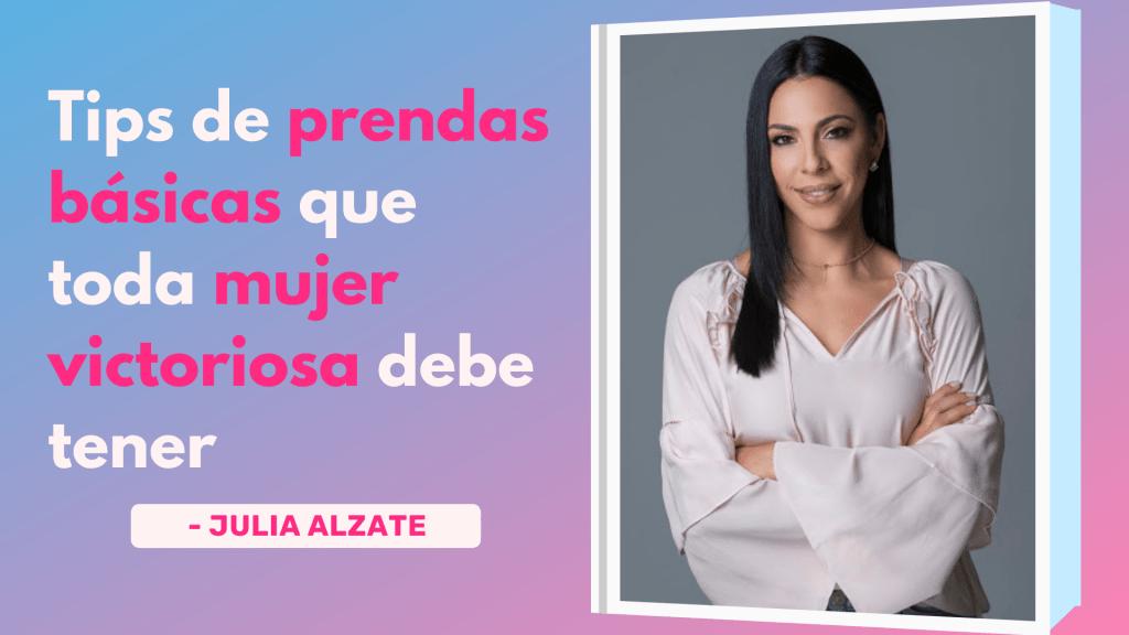 Clip #3 - Julia Alzate