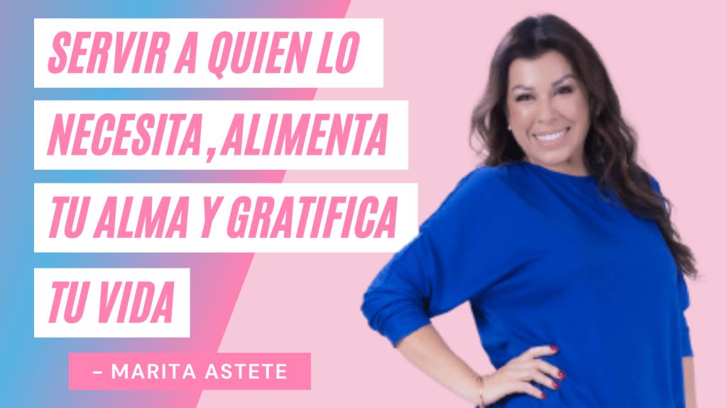 Clip #3 - Marita Astete