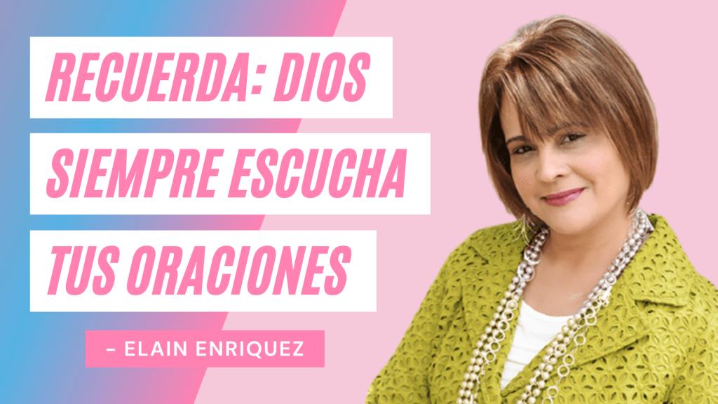 Clip #4 - Elaine Enriquez