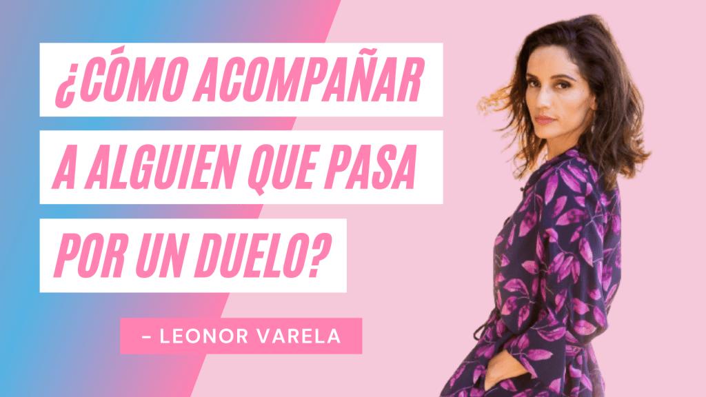 Clip #2 - Leonor Varela