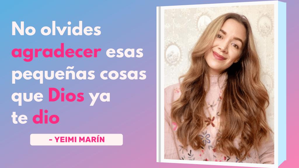 Clip #2 - Yeimy Marín