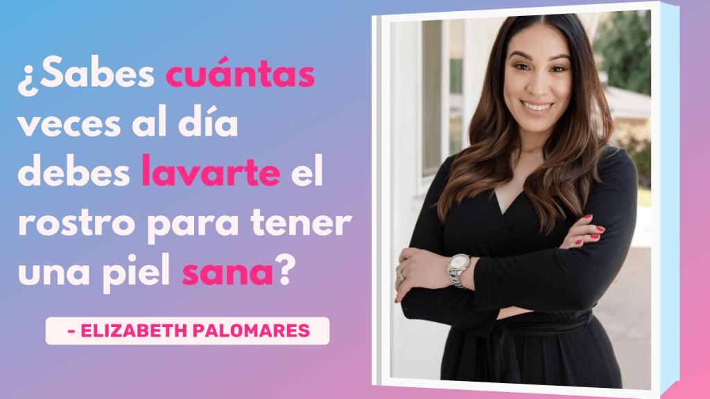 Clip #1 - Elizabeth Palomares